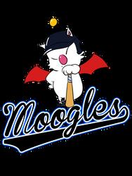 Moogles T-shirt