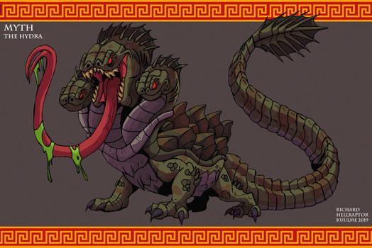 Myth: The Hydra