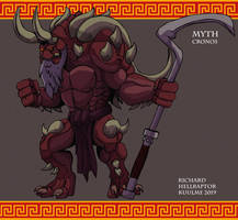 Myth: Cronos