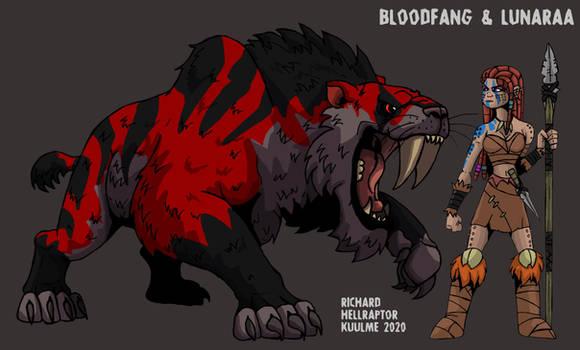 Primal Age: Bloodfang