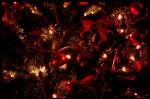 Christmas Tree by Paparoachie