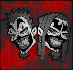 Original Juggalo's by WickedKillaJester