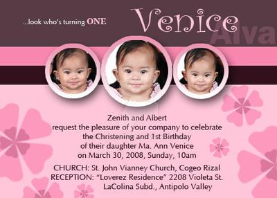 invitation by zenithalva