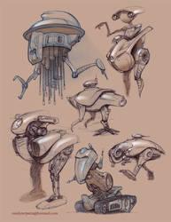 LoBokRobotz-1 by tincap