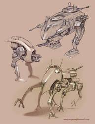 LoBokRobotz-2 by tincap