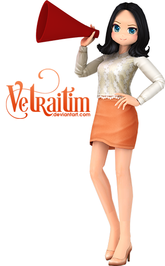 152 audition render by vetraitim on deviantart for Rendering online