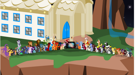 The Secret Rift 2019 Banner by TheEditorMLP