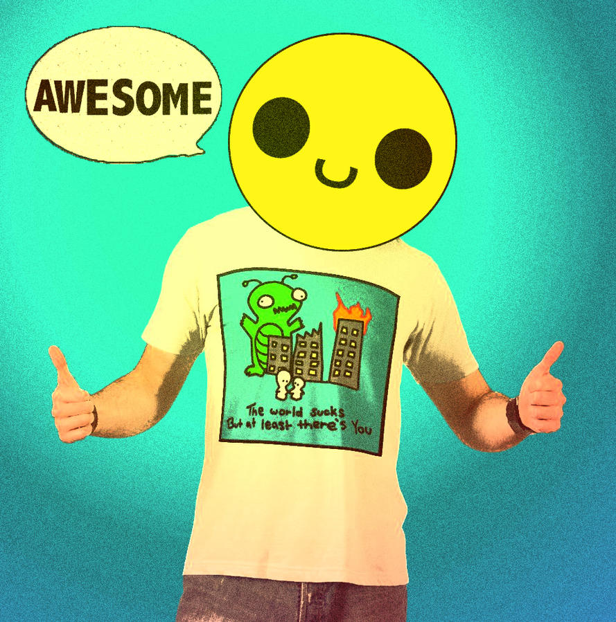 Monsters are Awesome - Zazzle by shandab3ar