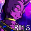 Bills Perfil by ValDesiing