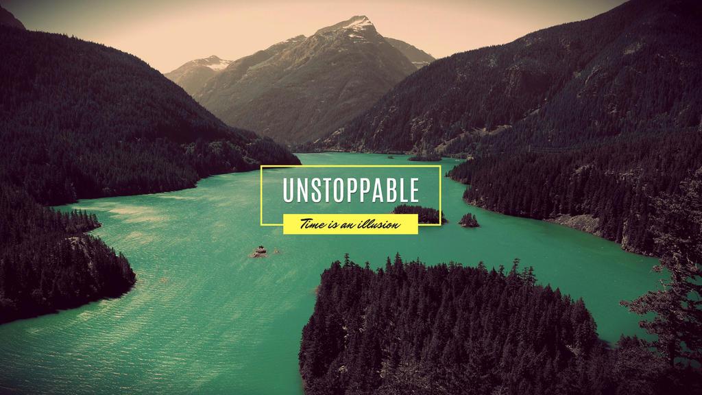 Unstoppable by Trajan-pro