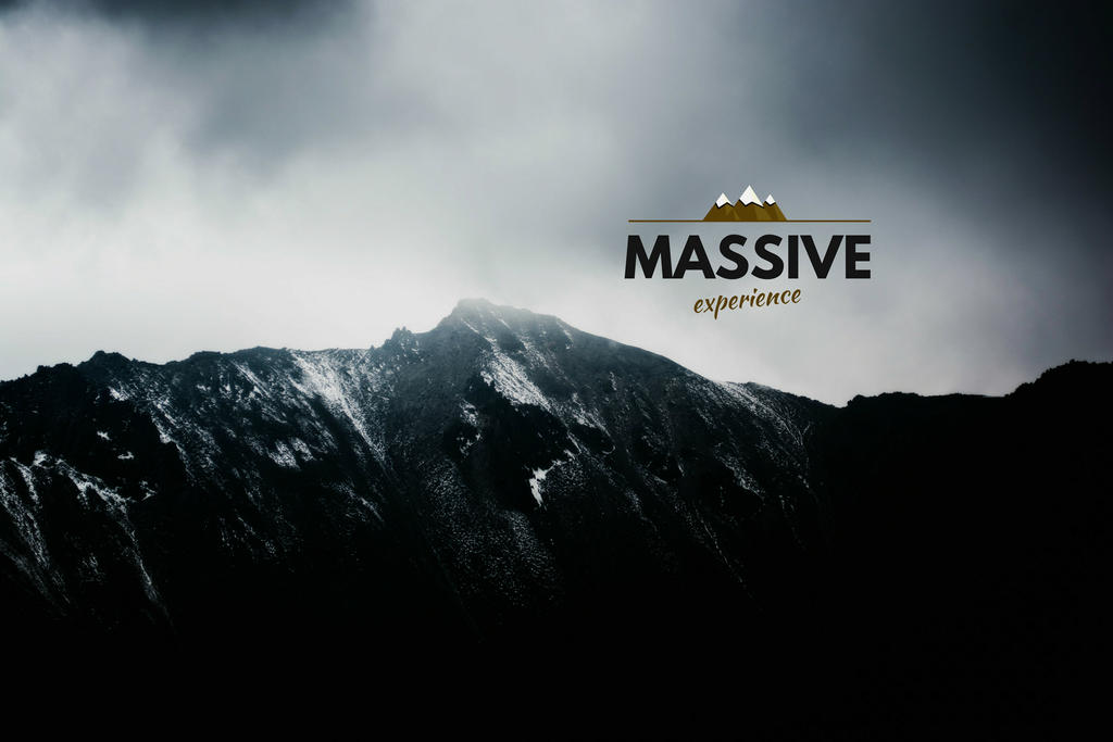 Massive by Trajan-pro