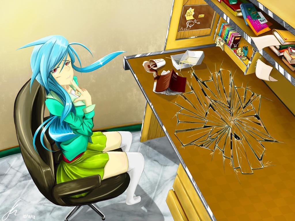 Broken by Yamikou