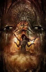 Kali by nosve