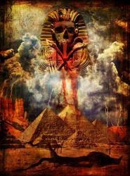 Death of Tutankhamun by nosve