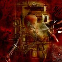 CD Cover - Foetus
