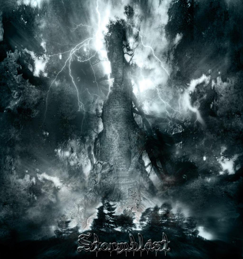 Stormblast by nosve