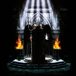 Lucifer by nosve