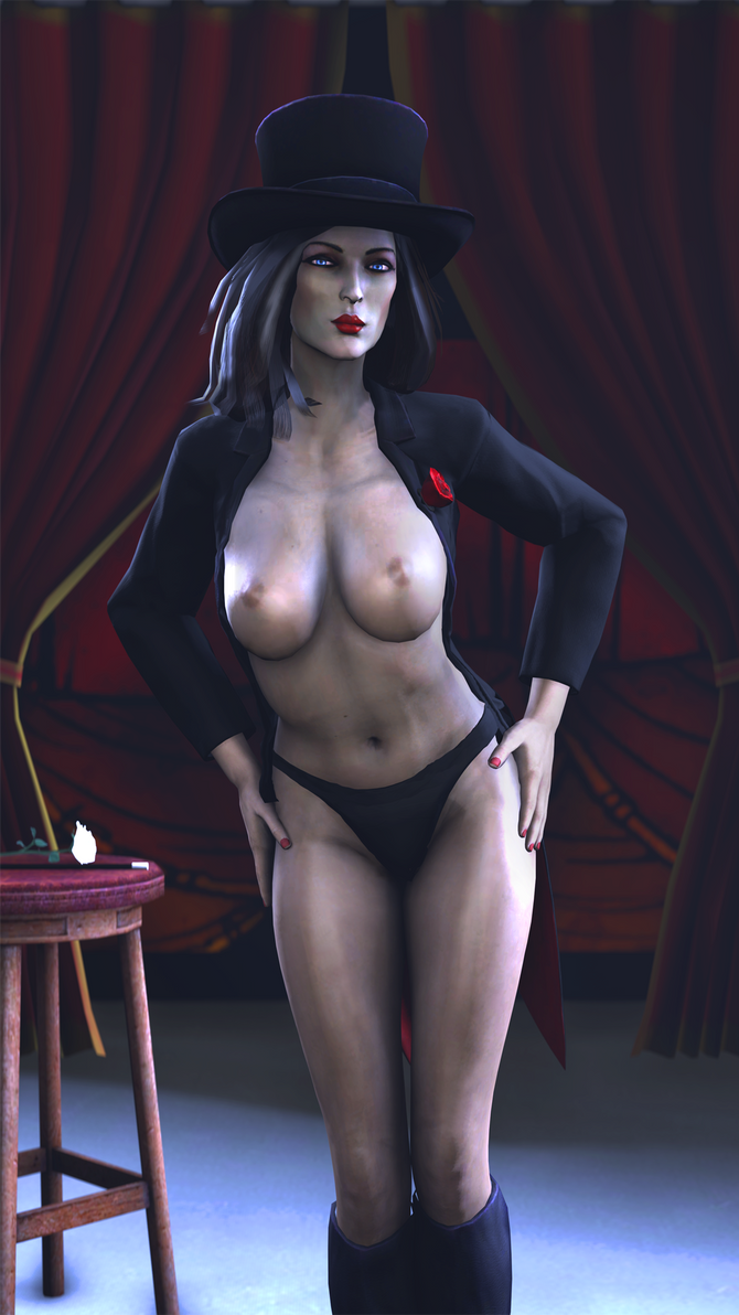 Mistress of Magic 01 by romero1718