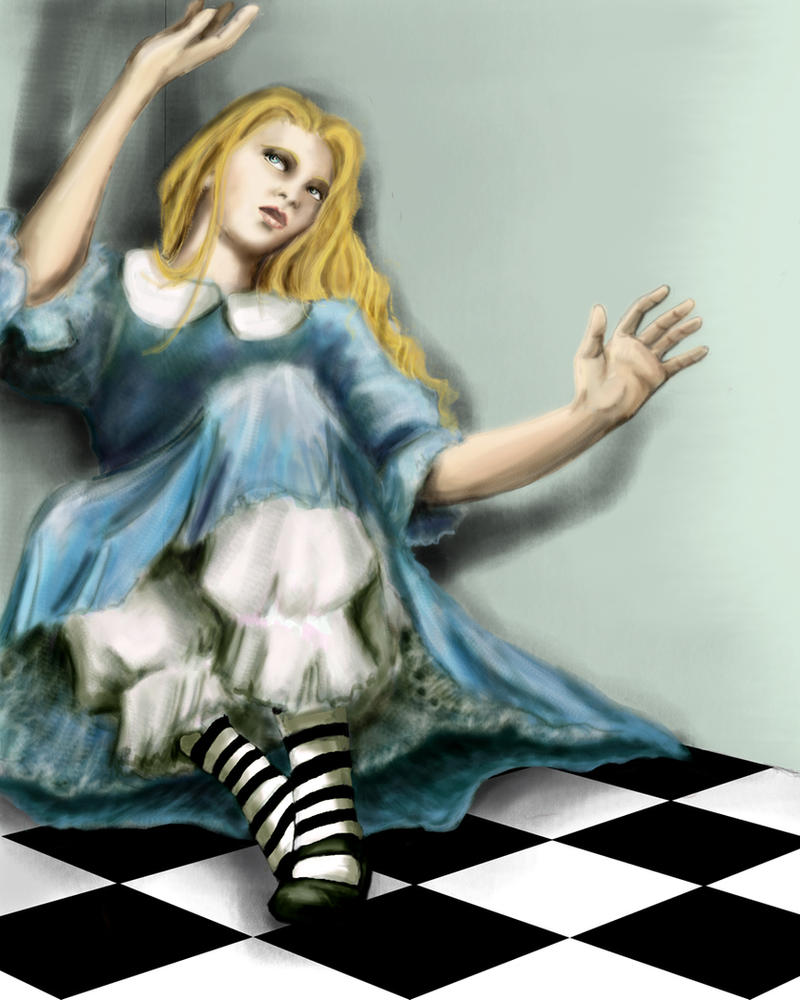 Alice by Nonko