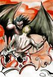 Hellblazer- Devil