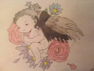 Baby Cooro by xxBlackMaraihxx
