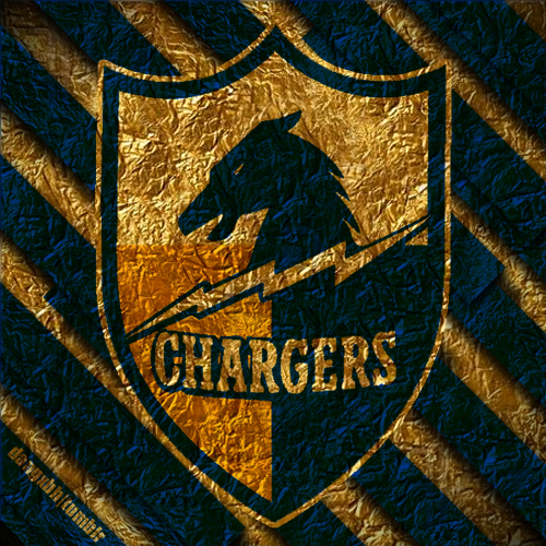 San Diego Chargers By Dangxbh On Deviantart