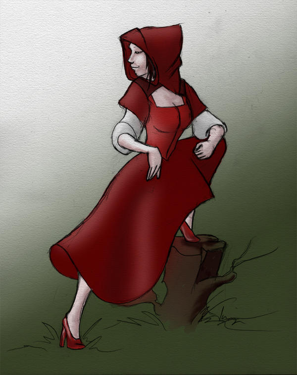 Red Riding Good