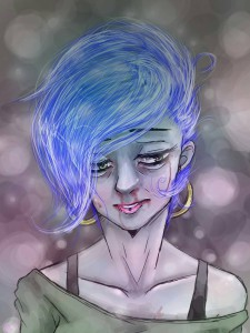 Blissythefirelion's Profile Picture