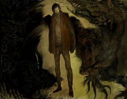 inner monsters by crannibal