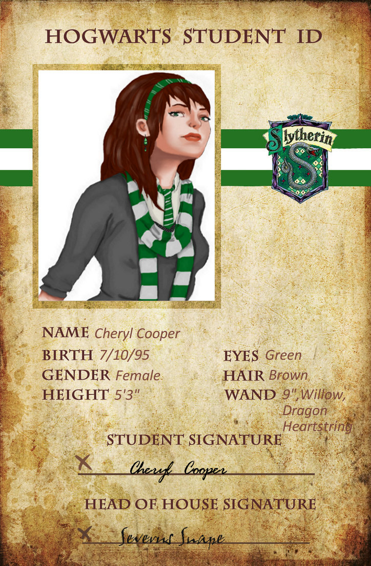 Harry Potter Cat Names Female