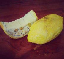 Lemon TP Sculpture