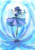 lapis lazuli by klaeia