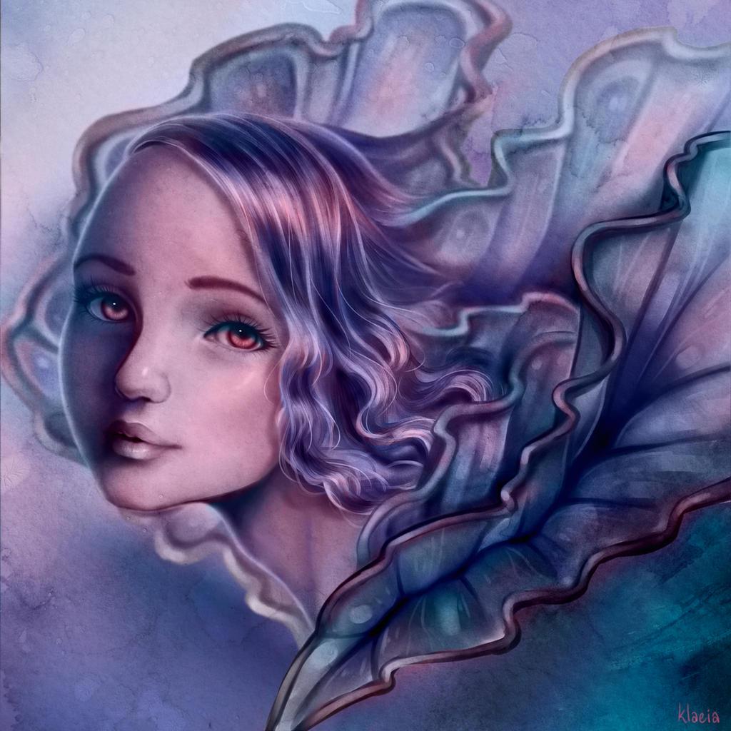 deep sea by klaeia