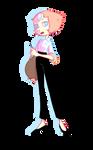 waiter pearl