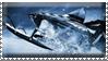 Sled Stamp by Jackkfish