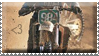 Dirtbike Stamp by Jackkfish