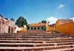 Steps, somewhere in Santiago de Cuba 1996