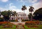 Devon House, Kingston, Jamaica in 1993 by rbompro1