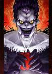 Death Note: Ryuk