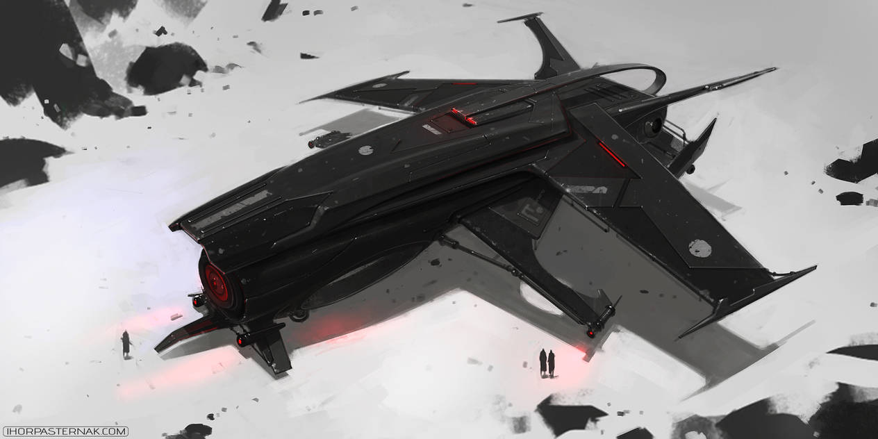 WARCRYER  S - 2 by Caisne
