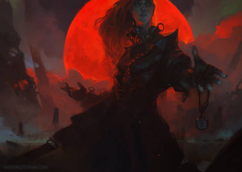 FIELD OF THORNS - OFFER by Caisne