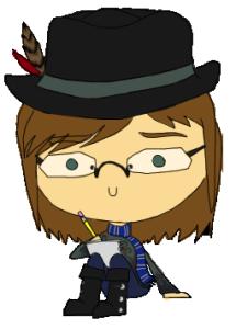 Silverlin's Profile Picture