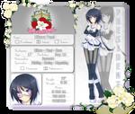 YaoRi - President Hikaru Yumi