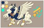 .:Custom Pegasus:.