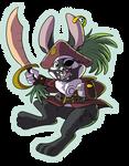 .:Bunny Pirate:.
