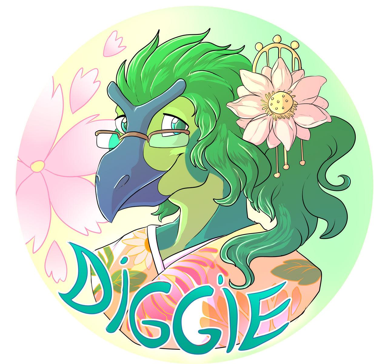 .:Diggie Badge:.