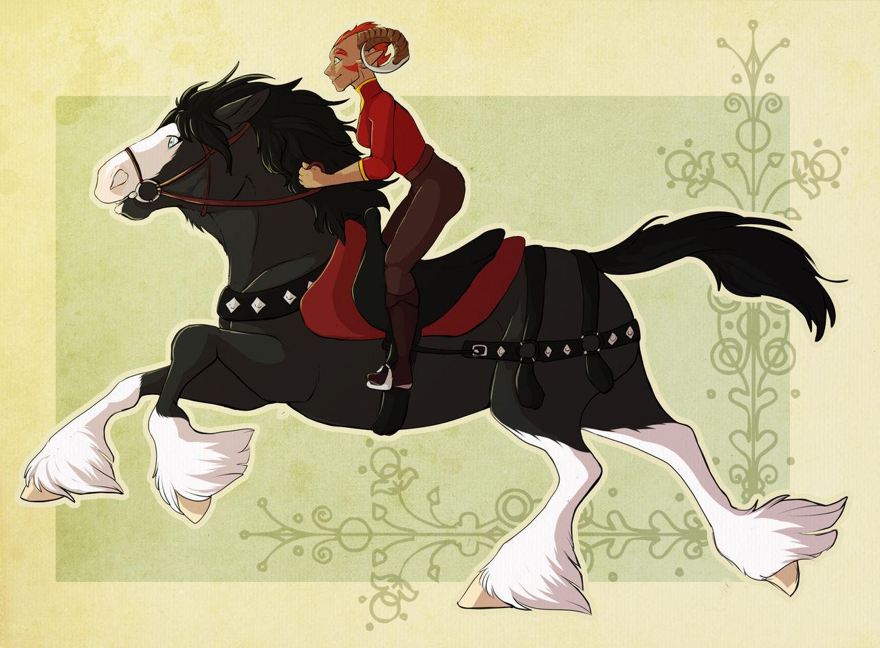 .:Horse Riding:.