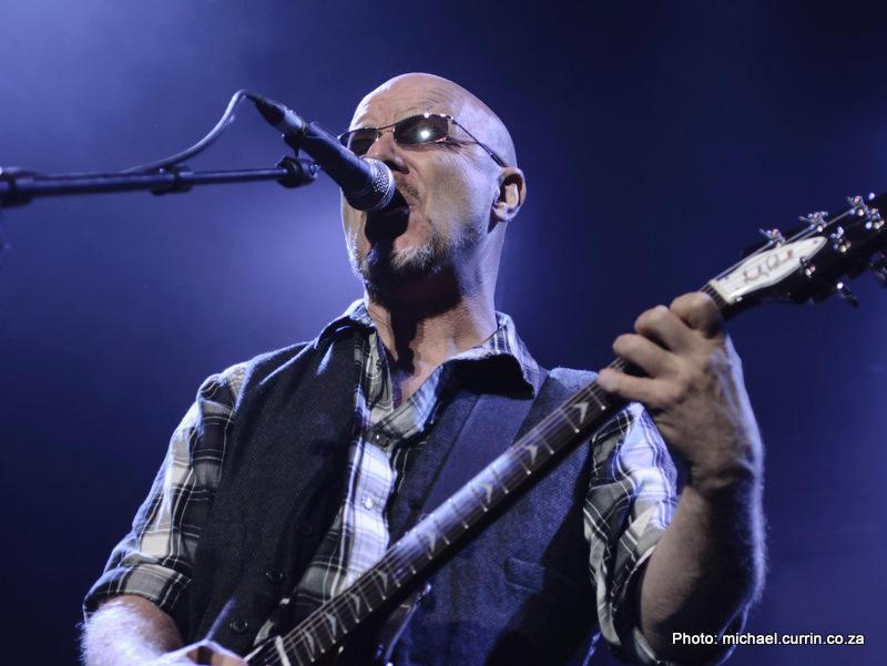 Wishbone Ash I Andy Powell