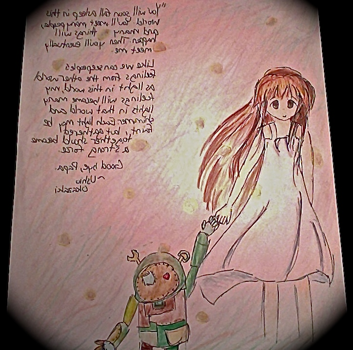 Pinky Promise Clannad After Story By Keep Calm Love Anime On