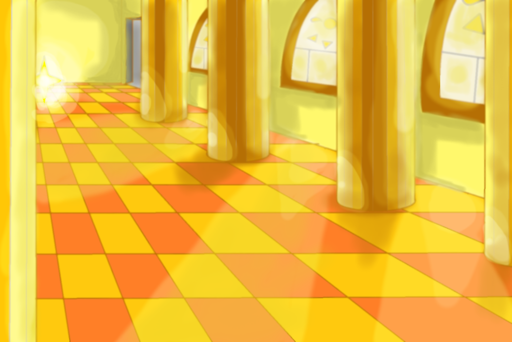 Undertale Background Judgement Hall By FrankiKAYE On